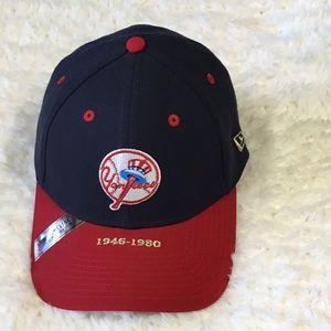 New Era New York Yankees Fitted 39Thirty MLB HAT